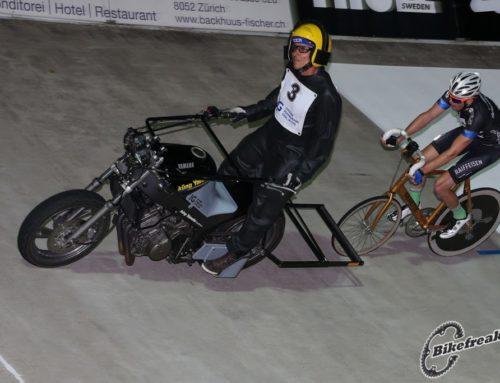 Steher Schweizermeisterschaft und TORTOUR