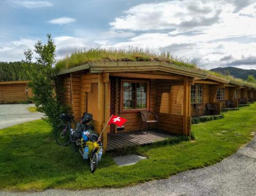 Etappe 28 Alta – Olderfjord